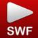 SWF播放器LOGO