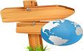 木头浏览器段首LOGO