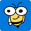 蜜蜂邮件群发助手LOGO