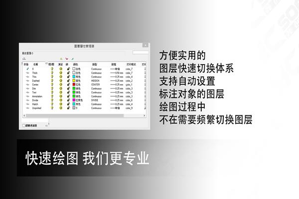 尧创CAD软件截图3