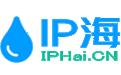 IP海 手机换IP软件段首LOGO