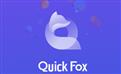 QuickFox段首LOGO