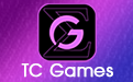 TC Games段首LOGO