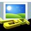艾奇視頻電子相冊制作軟件