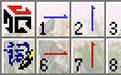 数字五笔中文输入系统段首LOGO