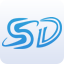 深度索尼MTS视频恢复软件LOGO