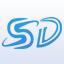 深度尼康Mov视频恢复软件LOGO