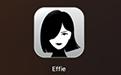 Effie段首LOGO