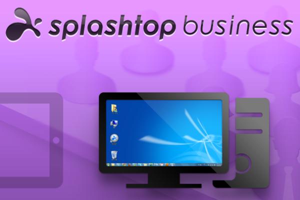 Splashtop Business截图1