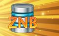 零空比特数据库代码类生成器 (ZNB DB Code Generator)段首LOGO