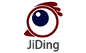 JIDING段首LOGO