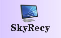 SkyRecy数据恢复软件段首LOGO