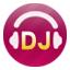 DJ音乐盒  苹果