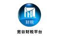 宽谷财税平台段首LOGO