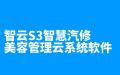智云S3智慧汽修美容管理云系统软件段首LOGO