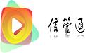 信管通综合协同办公信息管理平台段首LOGO