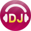 DJ音乐盒 Mac