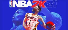 NBA2K21键盘怎么操作-NBA2K21键盘操作详细介绍