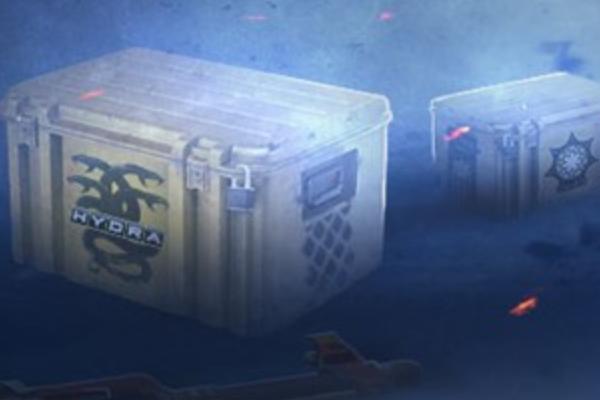 反恐精英武器箱怎么掉落 CSGO武器箱獲取方法一覽