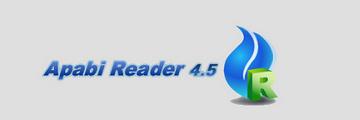 Apabi Reader怎么設置動態翻頁效果-設置動態翻頁效果方法