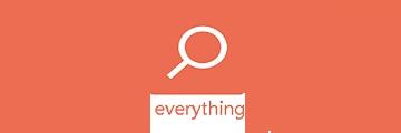 everything如何自定义快捷键-everything自定义快捷键教程