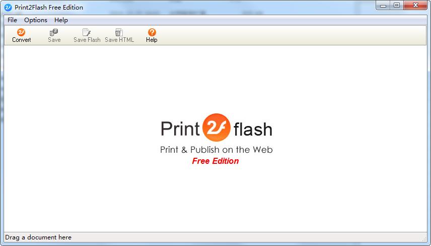 Print2Flash截图1