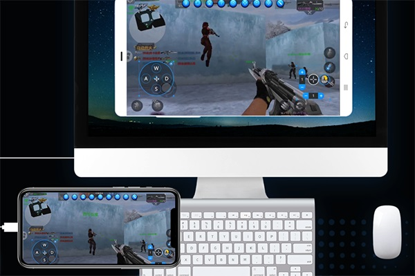 傲软投屏for Mac