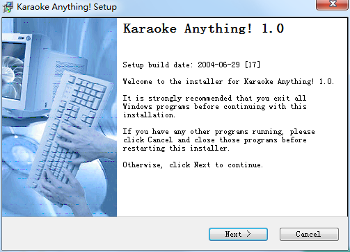 Karaoke Anything(卡拉OK人声消除器)