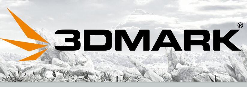 3DMark截图1
