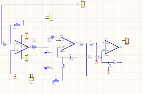 如何用Altium Designer绘制原理图