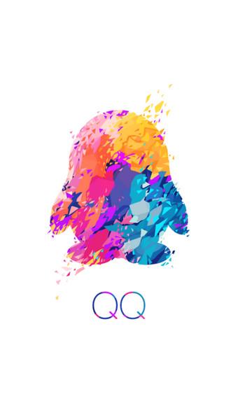 手機QQ截圖