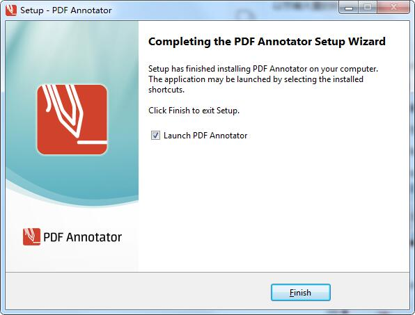 PDF Annotator Multilingual截图