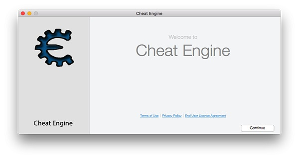 Cheat Engine截图