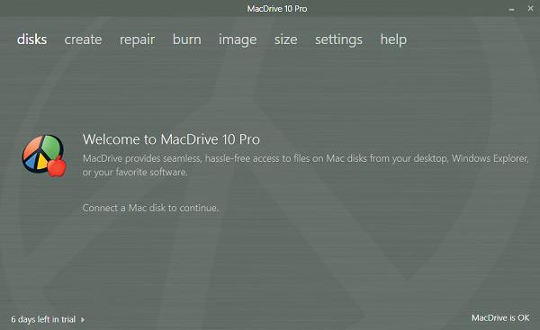 MacDrive截图1