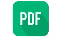 PDF文电通阅读器段首LOGO