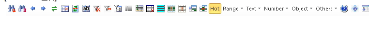 Blue Excel-甘特图计划生成工具截图