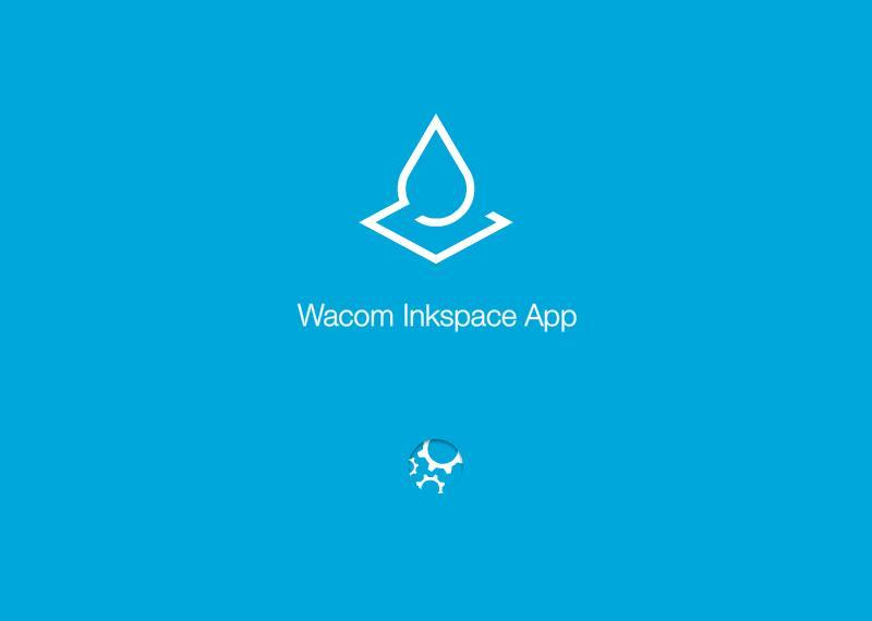 Wacom Inkspace截图