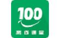 口语100离线课堂工具段首LOGO