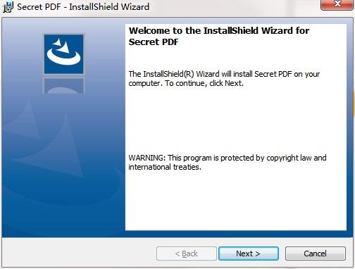 Secret PDF截图