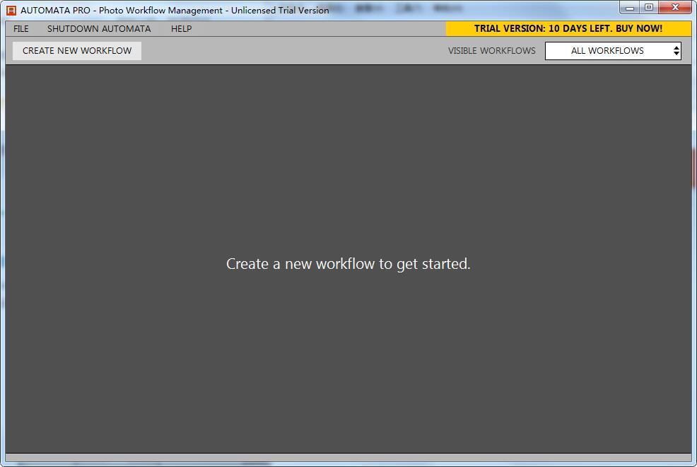 SoftColor Automata Pro截图