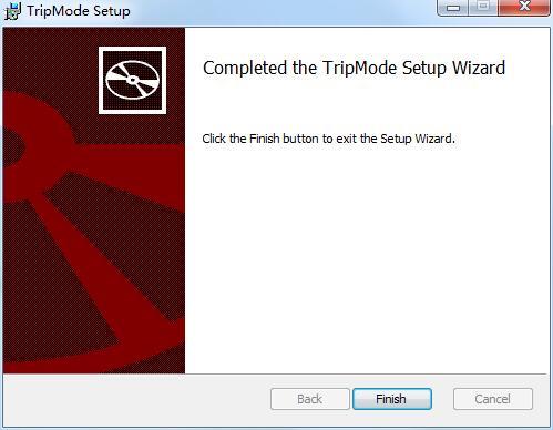 TripMode for windows截图