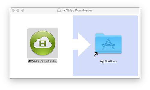 4k Video Downloader(网络视频下载器)截图