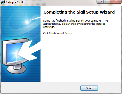 Sigil(EPUB电子书编辑器)截图