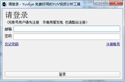 YUV Eye