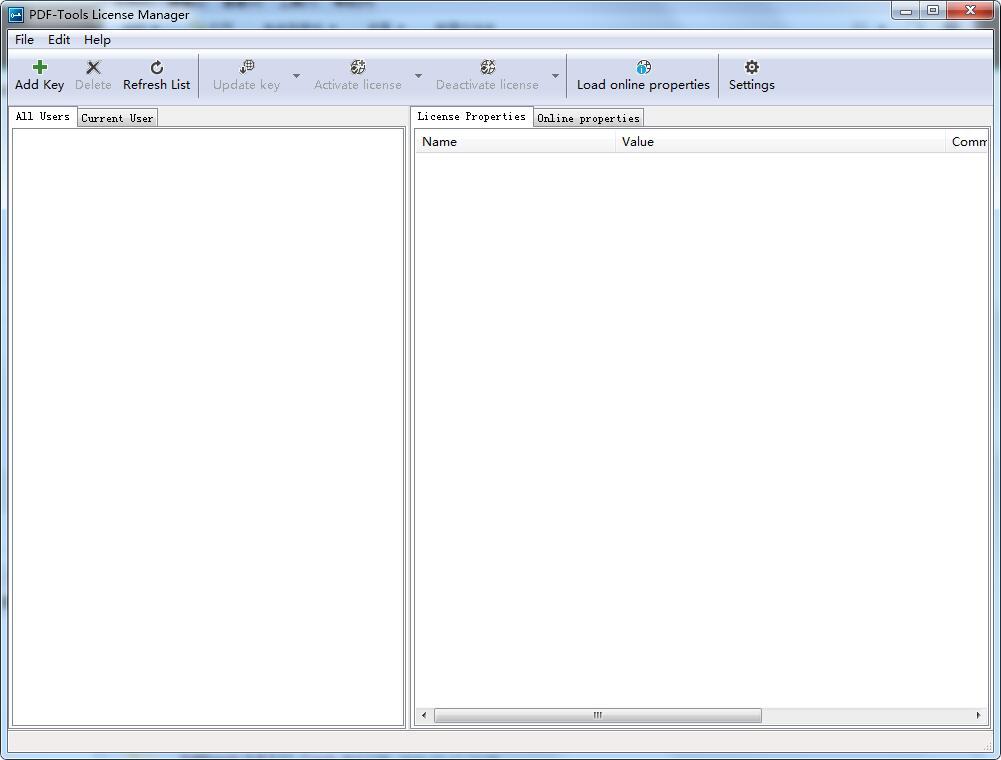 3 Heights PDF Desktop Repair Tool截图1