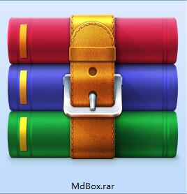 MdBox截图