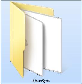 QsunSync截图