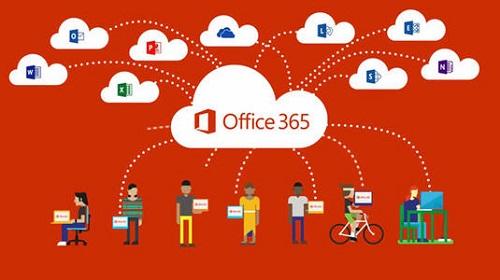 Office 365截图1