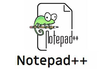 Notepad++段首LOGO