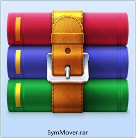 SymMover截图